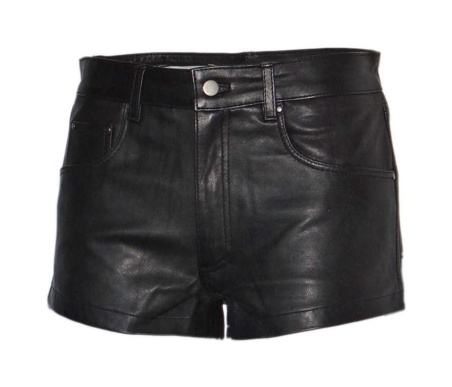 Herren hotpants Hunter Jeans